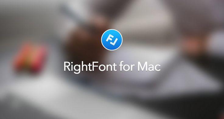 RightFont+–+Der+Font+Manager+für+Mac