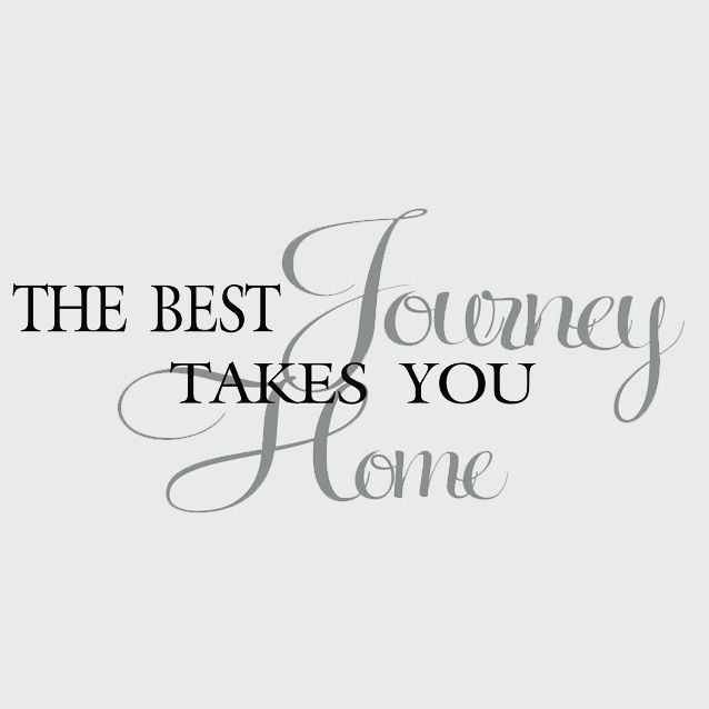"""www.limedeco.gr """" the best journey takes you home. """""""