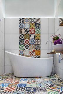 Bathroom / Cassidy Hughes Interior Design & Styling