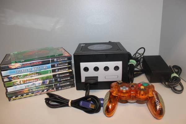 http://www.myvirtualfleamarket.com/listing/nintendo-gamecube-w8-games/