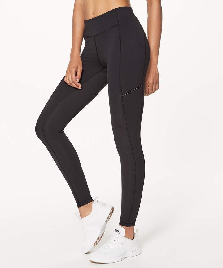 check out b4a22 e5b45 Lululemon Speed Up Tight 28  Full-On Luxtreme in 2019   Want   Lululemon  leggings with pockets, Lululemon pants, Leggings store