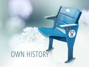 The legendary seats from the original Yankee Stadium pried from within baseballs cathedral in the Bronx are now available for fans to take a seat in history within the comfort of their own home.  #NeweggFlash #Flashsale #Deals  http://www.neweggflash.com