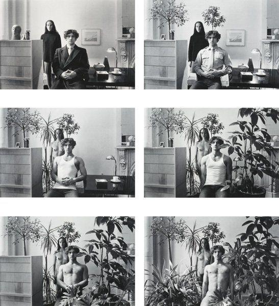 duane michaels: Duane Michal, Paradis Regain, 1932 Paradis, Photography Narratives, Michal Photography, Photographers Er, Photography Blog, Photography Sequences, Duane3 Fotografía