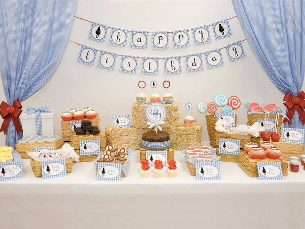 105 best MickeyMinnie Party Ideas images on Pinterest Birthday