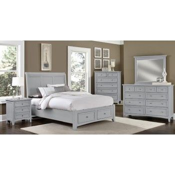 Bonanza Collection By Vaughan Bassett Furniture. Get Your Bonanza  Collection At Vaughan Bassett, Galax VA Furniture Store.