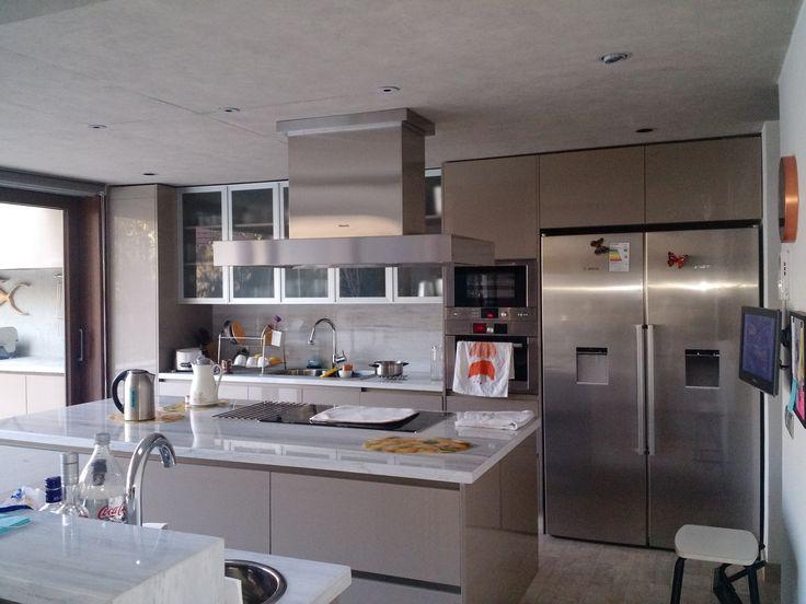 17 mejores imágenes sobre muebles de cocina de rodrigo meneses ...