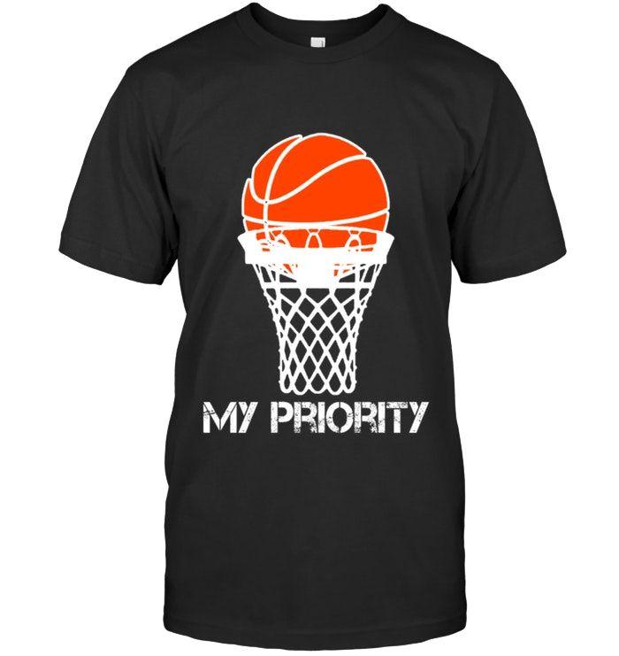 Basketball Funny Sport Hobby (29)
