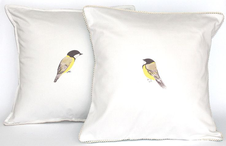 Quirky birds Henry & Maria. Spring/Summer collection 2014.