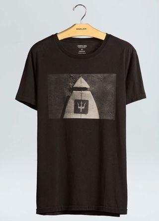 53492 10_T SHIRT_BROKEN_NOSE em 2020 | Camiseta osklen