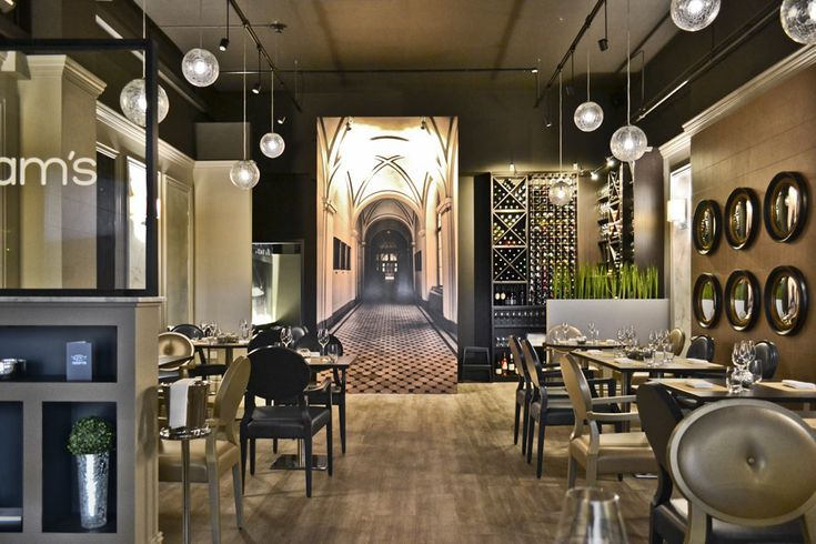 Heterarchy have designed the interior for the new 'pop-up' restaurant for Michelin starred chef Adam Stokes, in Birmingham city centre.