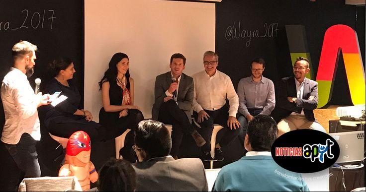 WAYRA Alemania, Venezuela y México se sumaron a la Focus Week sobre Big Data de Telefónica Open Future_