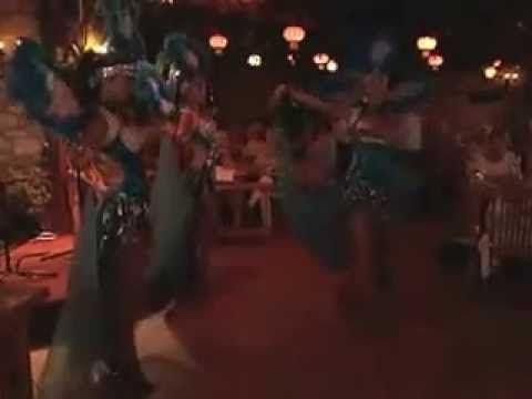Carnival Time - Planet Yucca Kusadasi