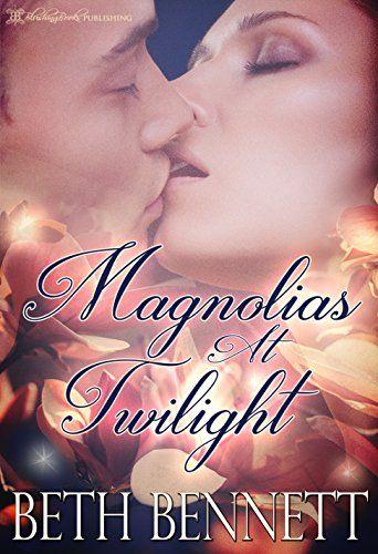 Magnolias at Twilight by Beth Bennett…