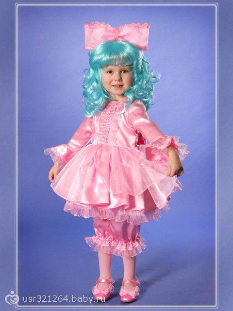 Карнавальные костюмы для малышей! (идеи к празднику) » Женский Мир