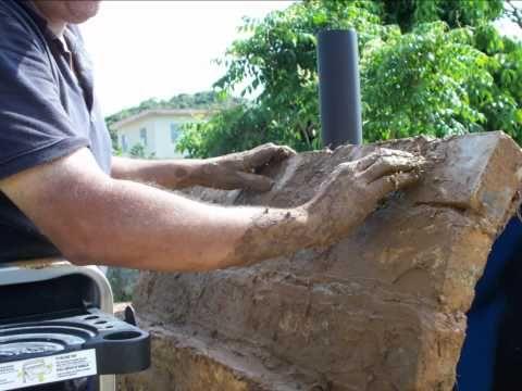 Cómo construir un horno chileno con barro - Notas - La Bioguía