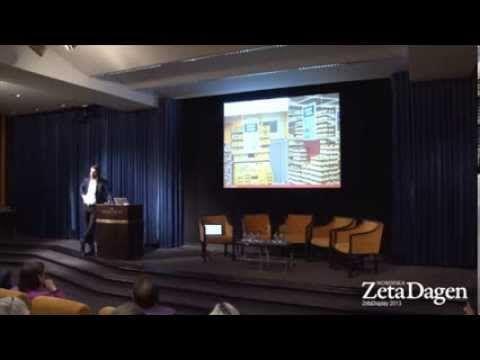 ▶ Nordiska ZetaDagen 2013 - YouTube Fredrik Holmvik (chef ICA Media) om vad som funkar med digital signage i butik. Från Nordiska ZetaDagen i april 2013.