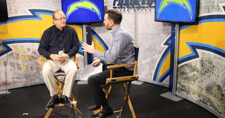 Chairman of the Board Dean Spanos discusses the Chargers' decision to file for relocation.
