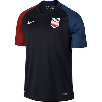 Have you been watching Copa America? Team USA won 4-0 yesterday! This jersey is on my husbands list for Father's Day! USA's next game is Saturday! Right now you can get your USA gear 20% OFF and Free Shipping on orders of $30 with code: SUMMER16