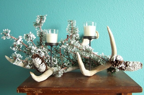 Images about glitzy hunter decor on pinterest