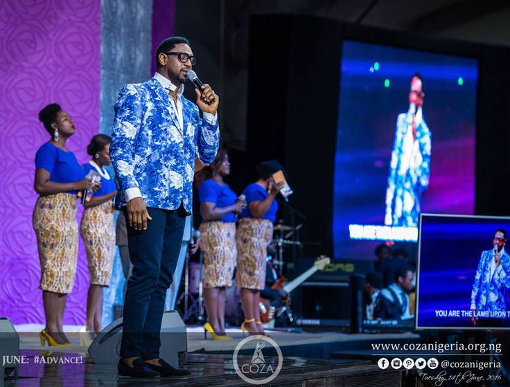 ♫For You are glorious and worthy to be praised; You are the Lamb upon the throne. And unto You, we lift our voice to say, You are the Lamb upon the throne. ♫ #PastorBiodun #Avalanche #Advance #AllThingsNew