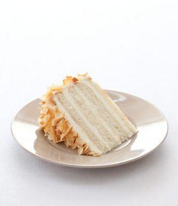 Angel Food Cake Americas Test Kitchen