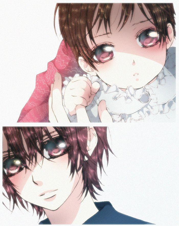 278 best Vampire Knight images on Pinterest   Anime guys, Anime boys ...