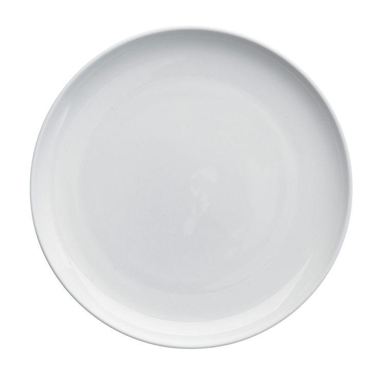 Inwhite asjett i gruppen Rom / Kjøkken / Kjøkkenservering hos ROOM21.no (129036)