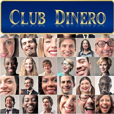 Somos personas absolutamente ORDINARIAS, pero con una determinación EXTRAORDINARIA!!  http://blog.clubdineroenlinea.com/