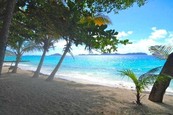 Bequia.....I would love to go there some day!