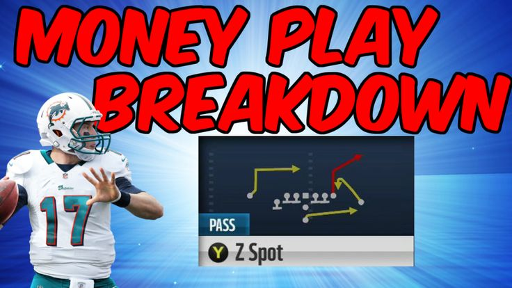 In this Madden 16 Money Play we look at Z Spot. This money play will leave your opponent guessing in Madden 16. Implement this play to abuse the competition.