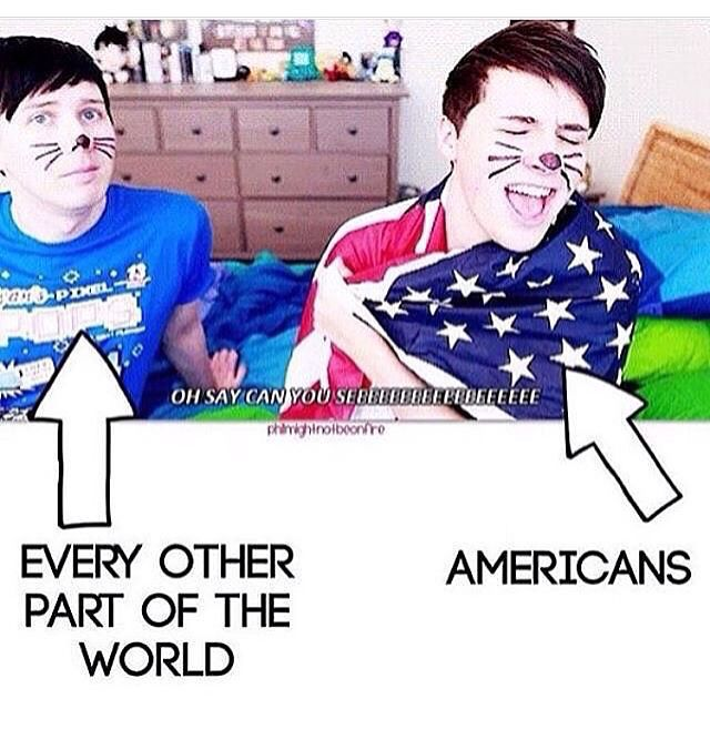 4th of July: An Accurate Description