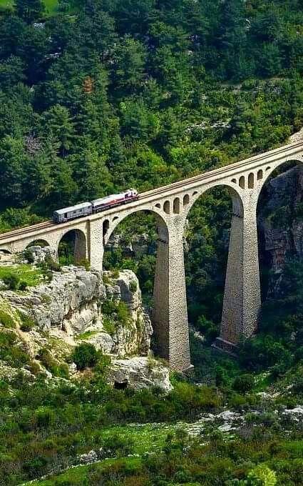 #Varda #VardaKöprüsü #AlmanKöprüsü #Karaisalı #Adana