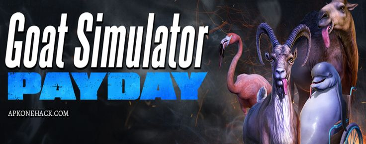 Goat Simulator Payday is an Simulation game for android Download latest version of Goat Simulator Payday Apk + OBB Data [Full Paid] 1.0.1 for Android from apkonehack with direct link Goat Simulator PaydayApk Description Version: 1.0.1 Package:...