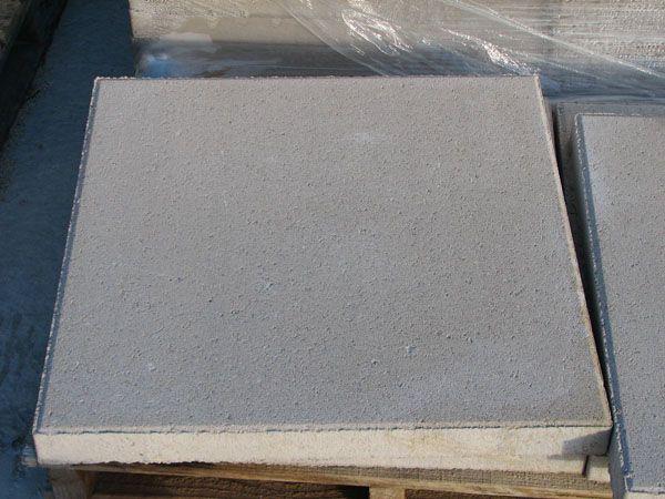 24 White Patio Slab Slabsstepping Stonespatiosstair