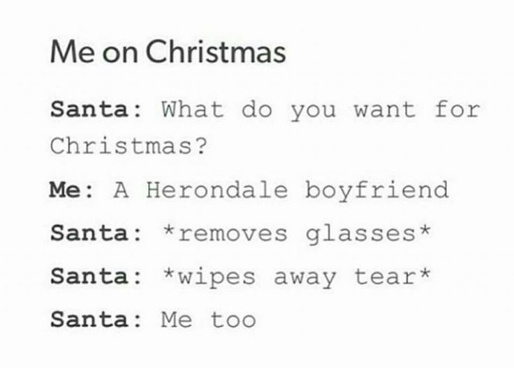 What I want from Santa on Christmas | I want a Herondale | TID TMI Shadowhunters