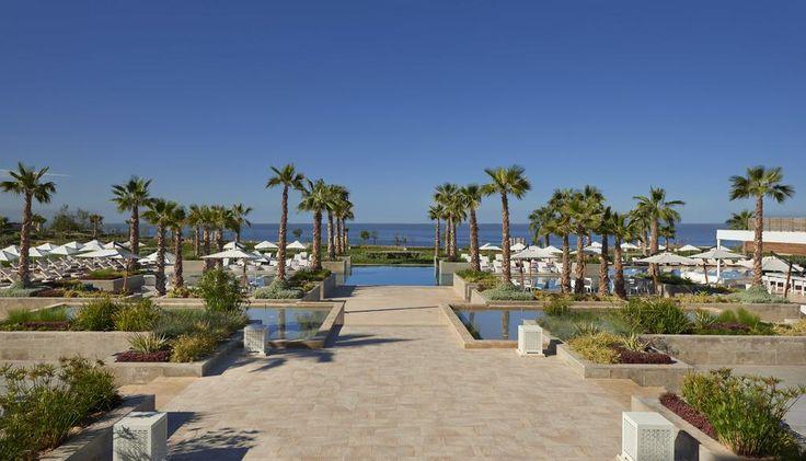 Séjour Maroc Carrefour Voyages, promo séjour Hôtel Hyatt Place Taghazout 5* à Taghazout pas cher prix promo Voyages Carrefour dès 390,00 € TTC 8J / 7N