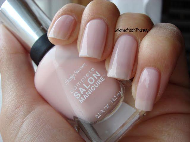Sally Hansen Complete Salon Manicure Sweet Talker