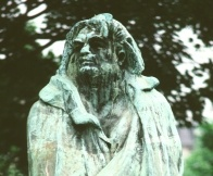 Auguste Rodin - Balzac