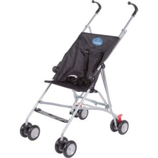 Wózek spacerowy lekki i praktyczny solidny do 15kg