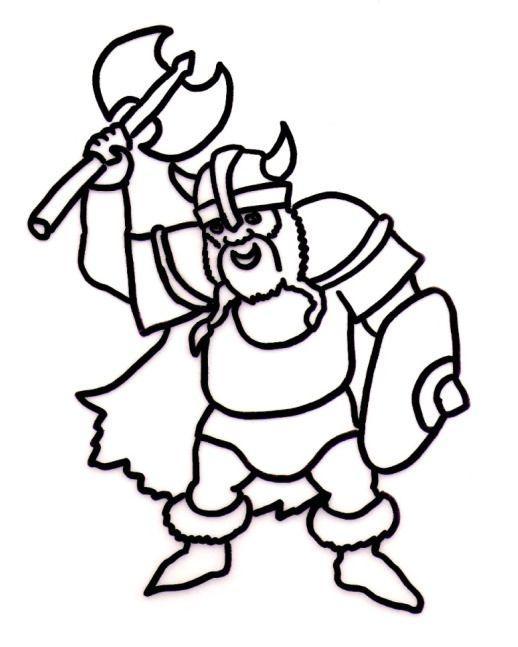 viking history for kids