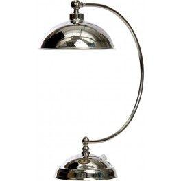 Lene Bjerre Bordlampe - Thelma Lighting - Sølv