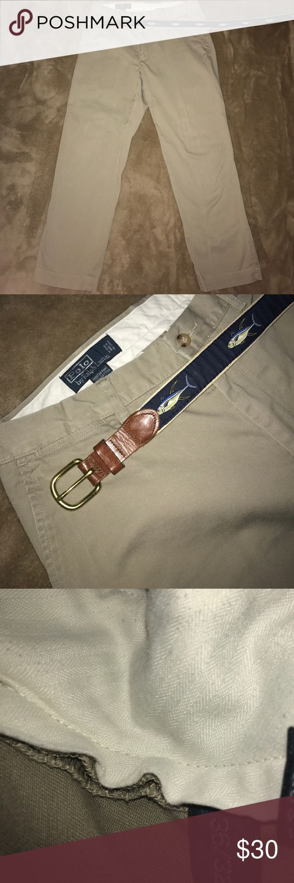 ❗️Polo Ralph Lauren Pants Polo Ralph Lauren Pants. Khaki. 36/32 Polo by Ralph Lauren Pants Chinos & Khakis