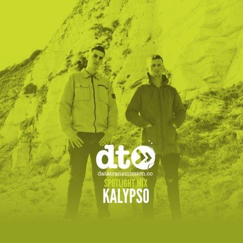 I'm listening to > Spotlight Mix: Kalypso wanna listen along? Here's the track > http://soundcloud.com/data-transmission/spotlight-mix-kalypso