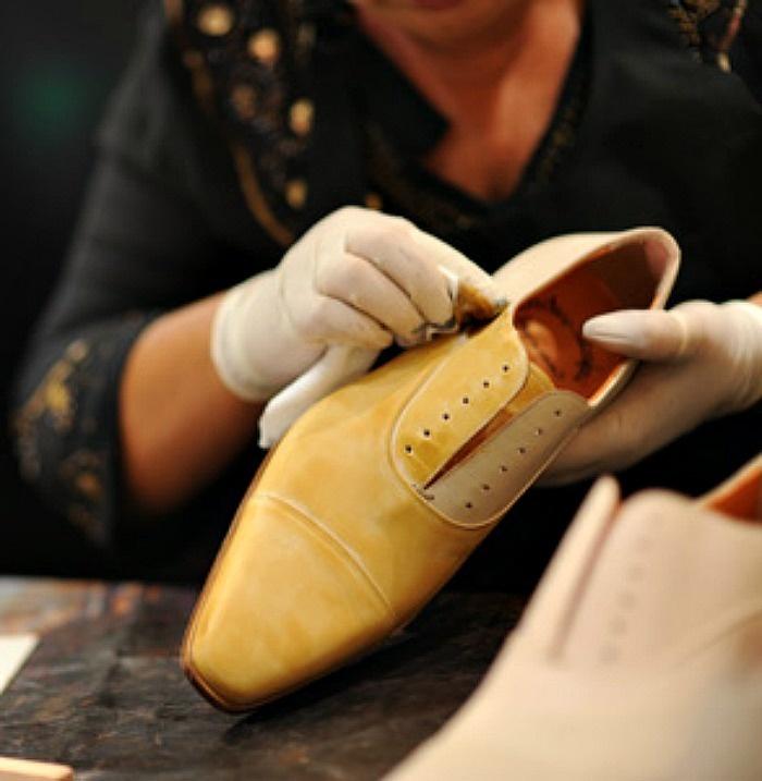 Santoni - Fatto a Mano su Misura  http://www.scoop.it/t/le-marche-fashion