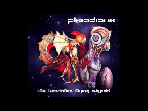 CD3 - 08 - Pleiadians - Deep Frequencies