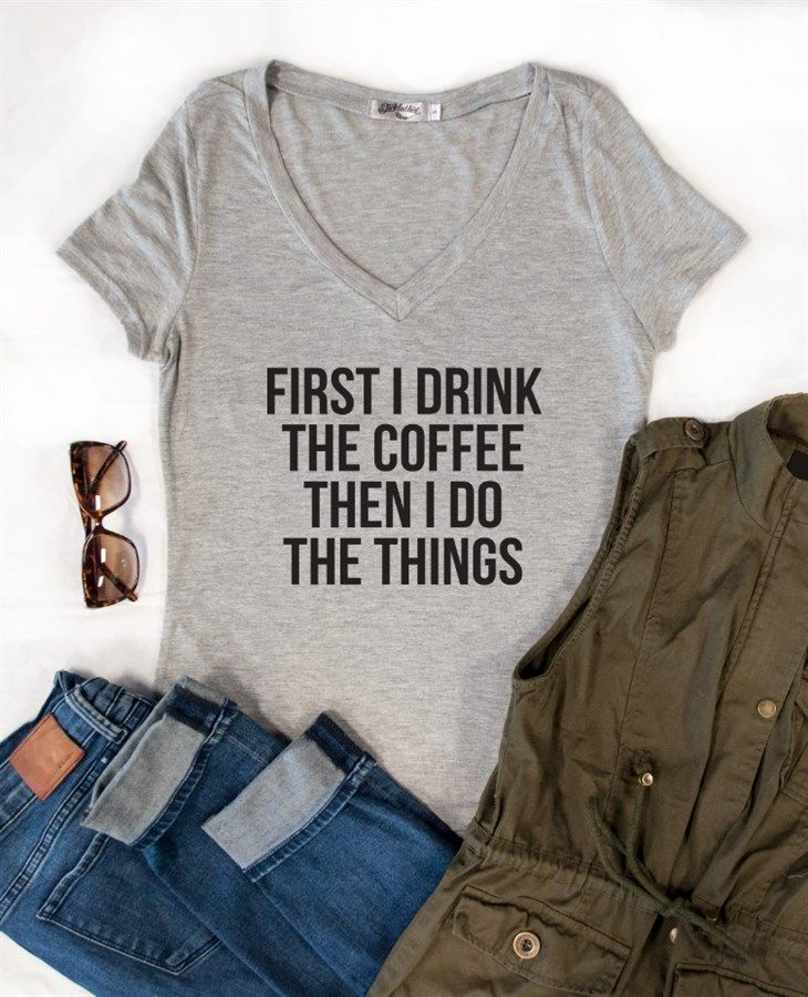Fun & Sassy Statement T-Shirts