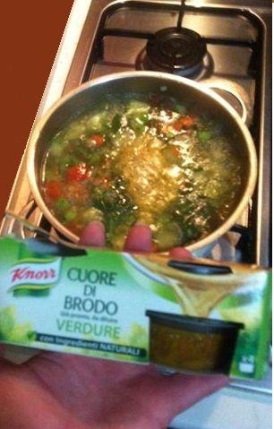 #Tester Cuore di #Brodo #Knorr: la mia esperienza da #ambasciatrice