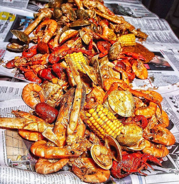 Surf and turf in NYC. Lobster boil like a boss! Just incredible!  . Courtesy: Coffee and Champagne @coffeeandchampagne | Claw Daddy's NYC @clawdaddysnyc | Indulgent Eats @indulgenteats . . Blog: http://ift.tt/1vCV6pv  #howtonotdie #nyc #newforkcity #seafood #surfandturf #pescatarian #paleo #crab #lobster #cajun #instagood #foodstagram #foodgasm #foodporn #bbq #barbecue #grill #grilling #getinmybelly #beautifulcuisines #chef #feedme #feedfeed #f52grams #foodpic #foodphotography #photooftheday…