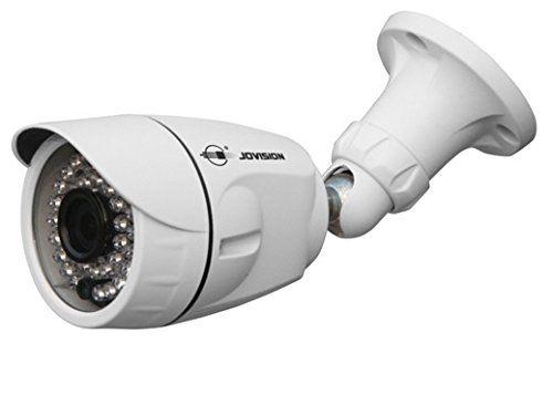 Jovision HD IP-Kamera Indoor & Outdoor / Typ: JVS-N3FL-HF / 1MP / Tag & Nacht / Außenkamera / Überwachungskamera / Sicherheitskamera / Bewegungserkennung / E-Mail Alarm - http://kameras-kaufen.de/jovision/jovision-hd-ip-kamera-indoor-outdoor-typ-jvs-n3fl-e