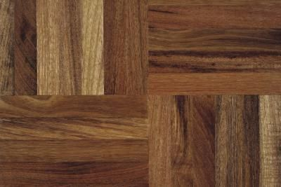 Perhaps one of the reasons parquet floors, which are composed of strips of wood that interlock in various patterns, are more common as features than entire floors is that savvy homeowners dread the ...